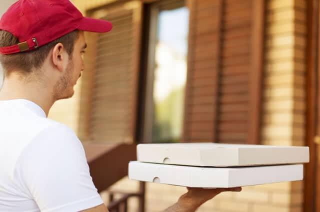 Disk Pizzas em Sorocaba