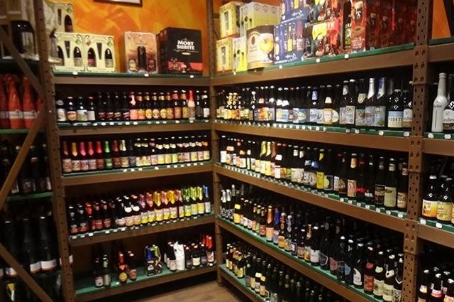 Distribuidora de Bebidas Sorocaba