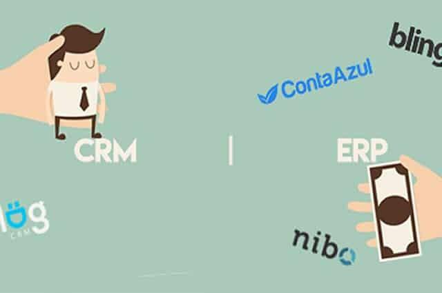 ERP e CRM Sorocaba