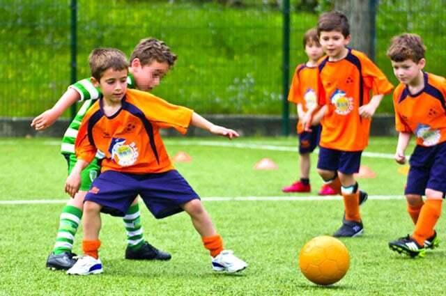 Escolinhas de Futebol Sorocaba