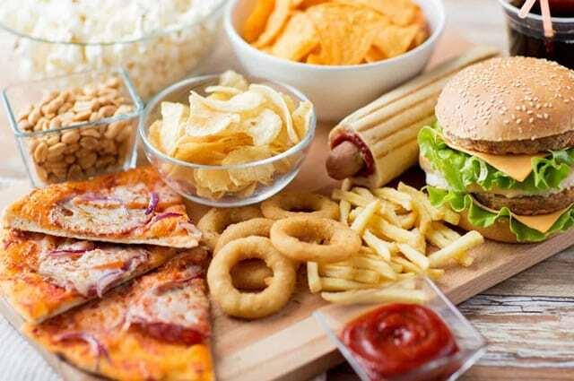 Fast-Food Sorocaba