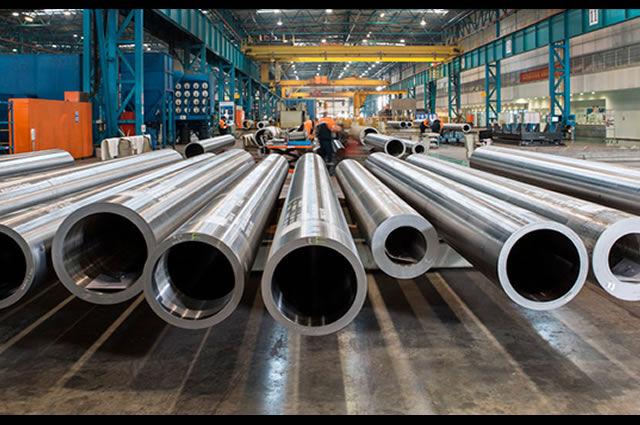 Indústria de Aço Sorocaba