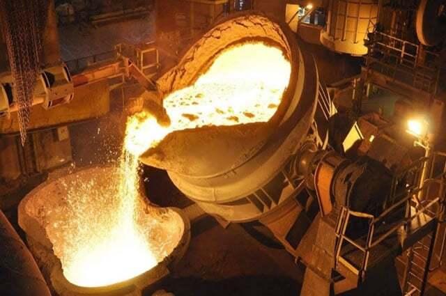 Metalurgia Sorocaba