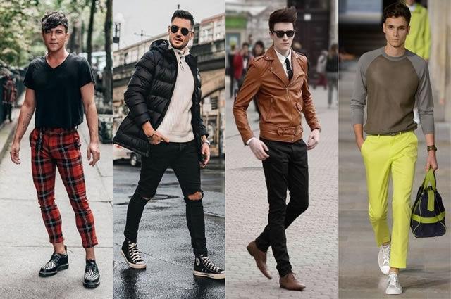 Moda Masculina Sorocaba