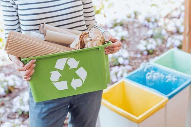 Reciclagem Sorocaba