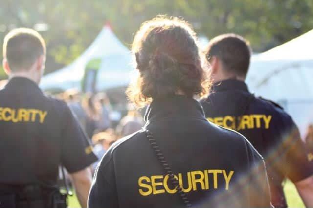 Segurança para Eventos Sorocaba