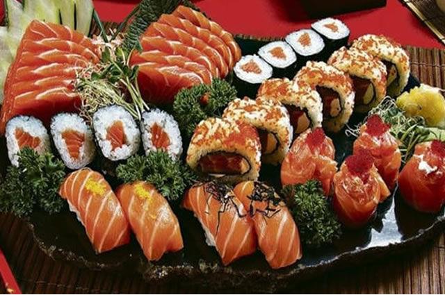 Sushis, Sashimi e Temakis Sorocaba