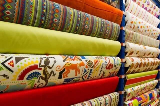Tecidos Sorocaba