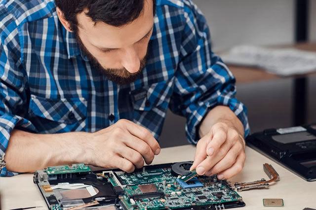 Técnico de Informática Sorocaba