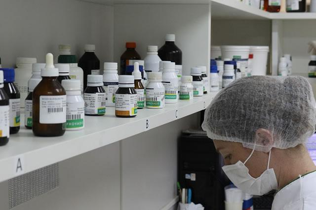 Farmácias de manipulação Sorocaba