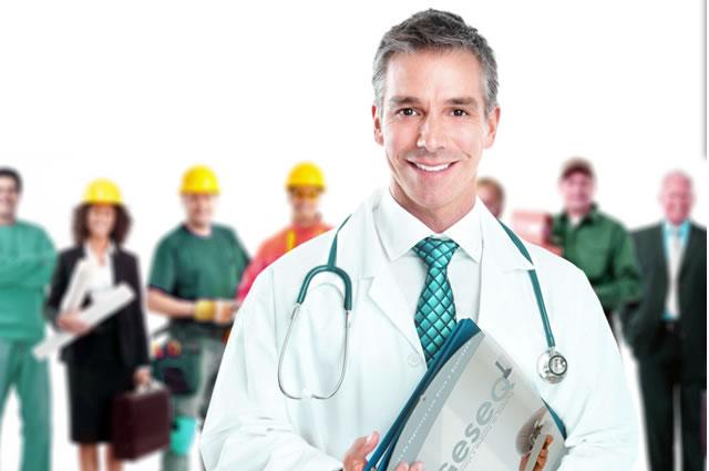 Médicos do trabalho Sorocaba