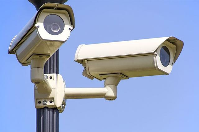 Câmeras de Vigilância Sorocaba